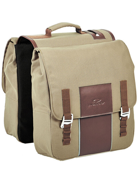 Norco Picton - Sac porte-bagages - beige/marron